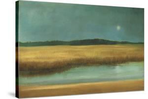 Harvest Moon by Caroline Gold