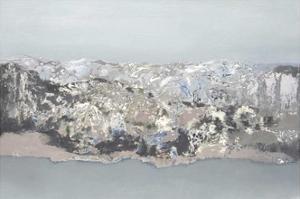 Terrain by Caroline Gold