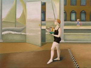 Summer by Caroline Jennings
