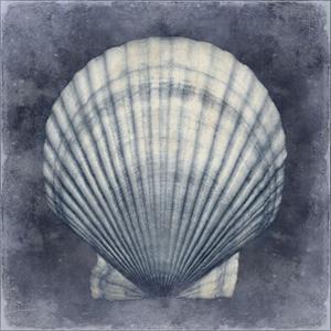 Ocean Blue II by Caroline Kelly