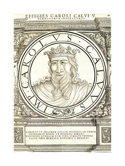 Carolus Caluus-Hans Rudolf Manuel Deutsch-Premium Giclee Print