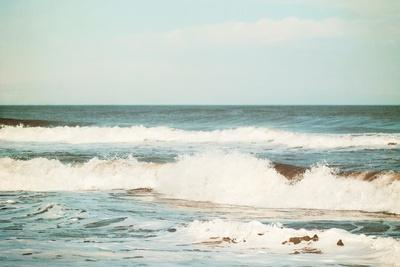 Flowing Sea