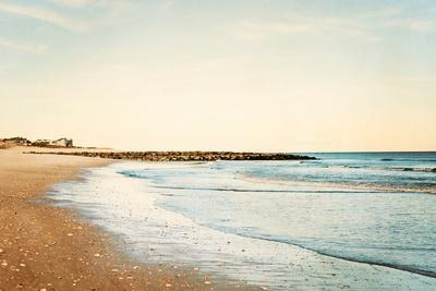 Walking on the Coast