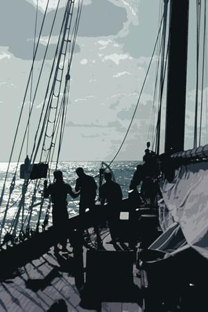 Caribbean Vessel II