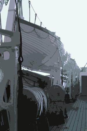 Caribbean Vessel III