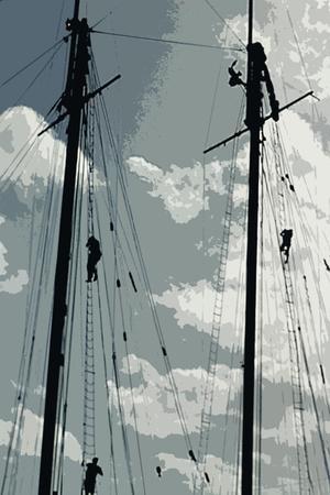 Caribbean Vessel IV