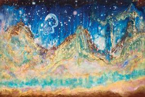 Dream of Ithaca, 2005 by Carolyn Mary Kleefeld