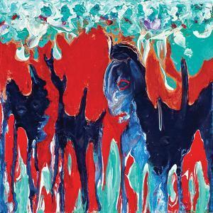 Mutant Beasts, 2011 by Carolyn Mary Kleefeld