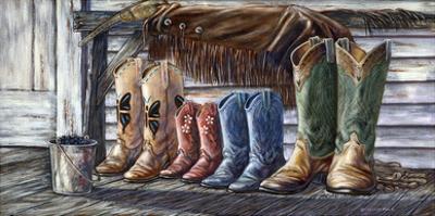 Family by Carolyn Mock