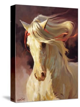 Blanco by Carolyne Hawley