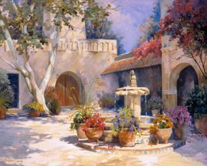 La Fuente by Carolyne Hawley