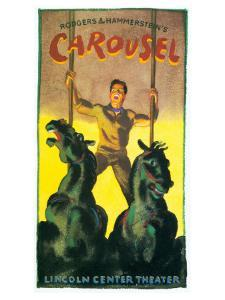 Carousel, 1956
