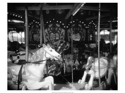 Carousel I-Jim Christensen-Art Print