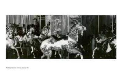 Carousel, Kansas-Thaddeus Holownia-Limited Edition