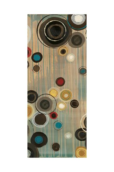 Carousel Panel III-Jeni Lee-Art Print