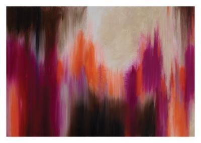 Carousel-Christine Soccio-Art Print