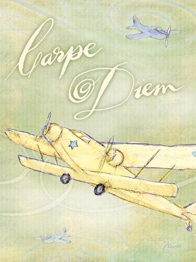 Carpe Diem-Flavia Weedn-Giclee Print