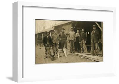 Carpentry Crew