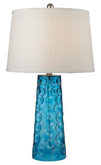 Carribe Table Lamp--Home Accessories