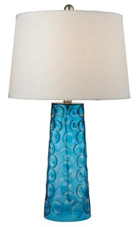 Carribe Table Lamp
