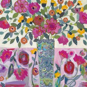 Amazing Vase by Carrie Schmitt