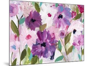 Blossoming by Carrie Schmitt