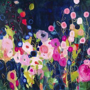 Blue Garden HR by Carrie Schmitt