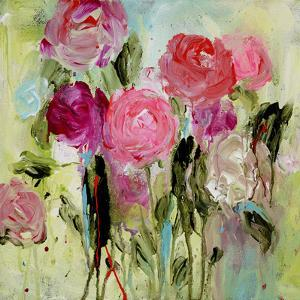 Entre Nous by Carrie Schmitt