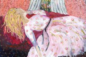 Fragrant Daydream by Carrie Schmitt
