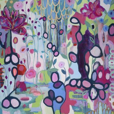 In The Flow by Carrie Schmitt