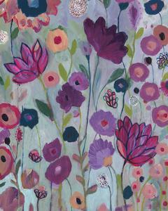 Lilac by Carrie Schmitt