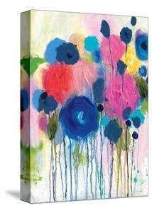 Memory of Flowers by Carrie Schmitt
