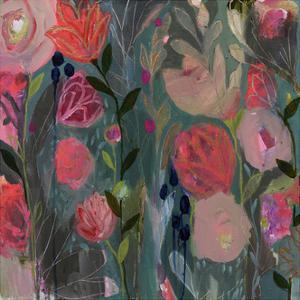 Midnight Wish by Carrie Schmitt