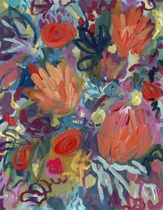 Mil Besos by Carrie Schmitt