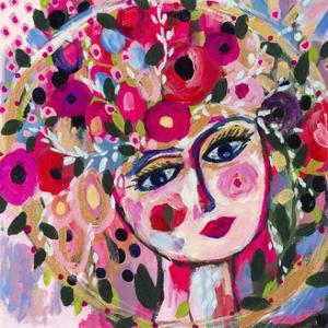 My Saving Grace by Carrie Schmitt