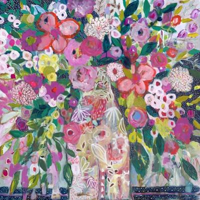 Pale Vase by Carrie Schmitt