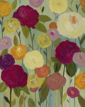 Secret Garden by Carrie Schmitt
