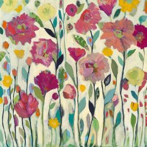 She Lived in Full Bloom by Carrie Schmitt