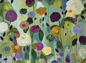 Soul Blossoms by Carrie Schmitt