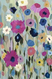 Wild Flowers by Carrie Schmitt