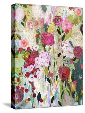 Wild Rose by Carrie Schmitt