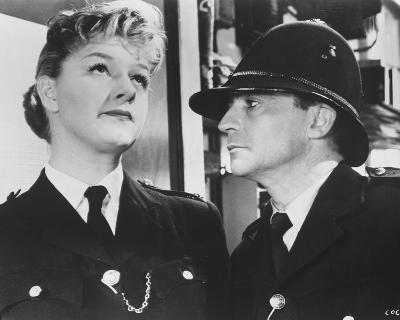 Carry On, Constable--Photo