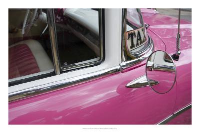 Cars of Cuba V-Laura Denardo-Art Print