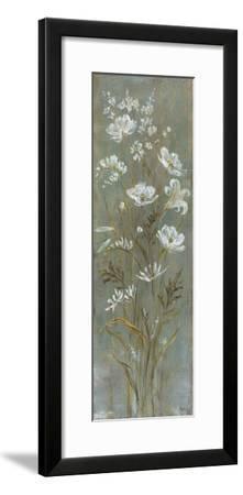 Celadon Bouquet I