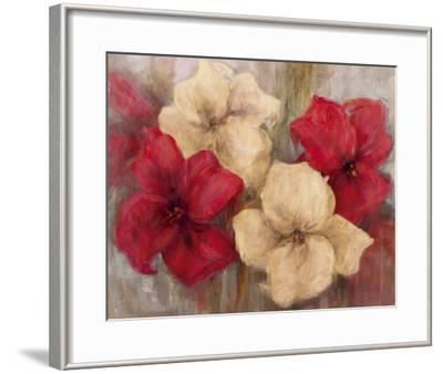 Lily Reds I