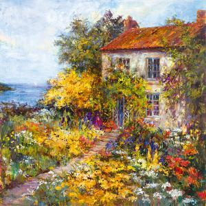 Sea Cottage by Carson