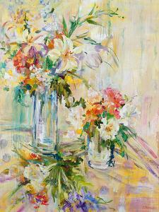 White Still Life by Carson
