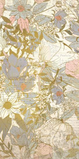 Carte Postale Blooms B-Kimberly Allen-Art Print