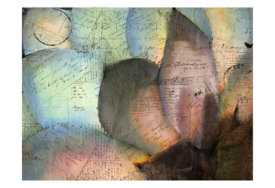 Carte Postale Succulent-Kimberly Allen-Art Print