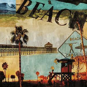 Beach Culture by Carter